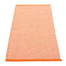 Effi 85 x 160cm Orange/Piglet/Vanilla