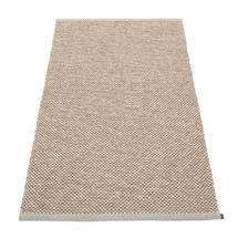 Effi 85 x 160cm Warm Grey/Brown/Vanilla