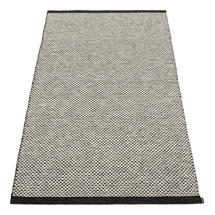 Effi 85 x 160cm Black/Warm Grey/Vanilla