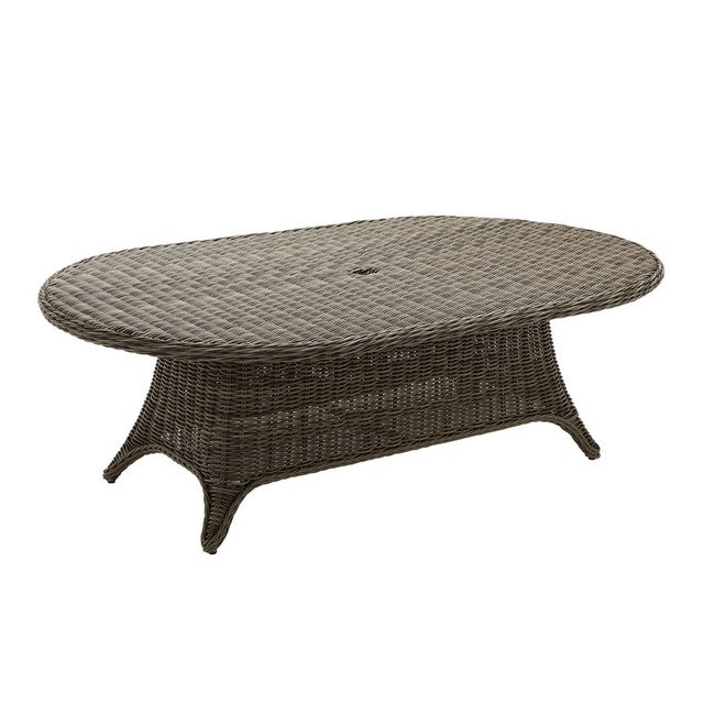 Havana Dining Table: Havana Dining By Gloster