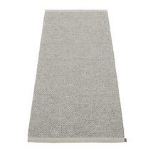 Svea 60 x 150cm Warm Grey/Granit Metallic