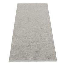 Svea 70 x 160cm Warm Grey/Granit Metallic
