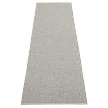 Svea - Warm Grey/Granit Metallic - 70 x 240