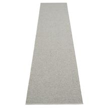 Svea - Warm Grey/Granit Metallic - 70 x 320