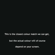 Manta Armchair - Black