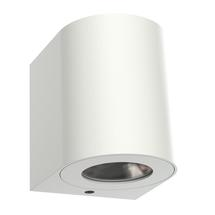 Canto 2 Wall Light - White