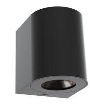 Canto 2 Wall Light - Black