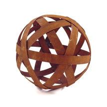 Rusty Band Balls - 30cm