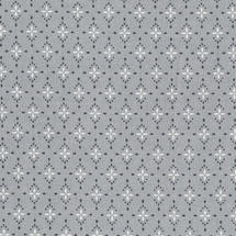 Coated Cotton - Yasmin Dusty Blue