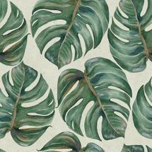 Wallpaper Tropical Leaf