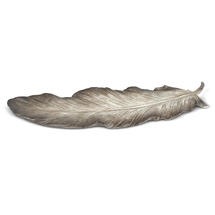 Decorative Feather Plaque