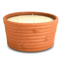 Fragranced Candle Bowl