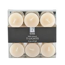 Classic Tea Lights Box of 9