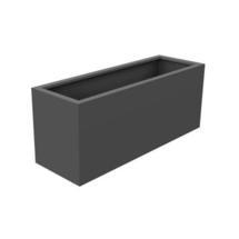 Garden Cube Planter 120 x 50 x 60