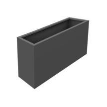 Garden Cube Planter  90 x 30 x 80