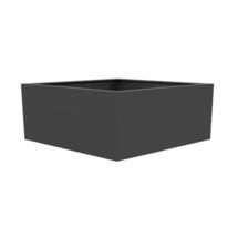 Garden Cube Planter 120 x 120 x 40