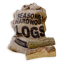 Seasoned Hardwood Logs for delivery