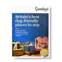 Alastair Sawday's Dog Friendly Breaks in Britain