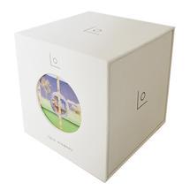 LO Studio Boxed Fragranced Candle - Open Windows