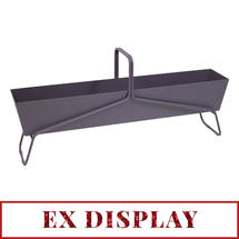 Long Basket Planter Plum - Ex display