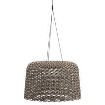 Ambient Mesh Large Pendant Lamp - Sorrel