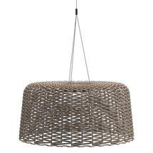 Ambient Mesh Extra Large Pendant Lamp - Sorrel