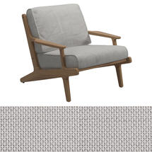 Bay Lounge Chair - Seagull Sling/Seagull