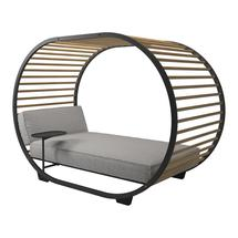 Cradle Daybed Meteor - Seagull