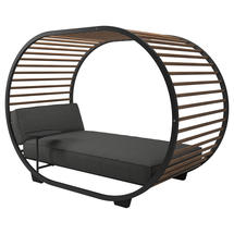 Cradle Daybed Meteor - Blend Coal