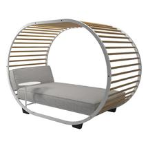 Cradle Daybed White - Seagull