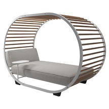 Cradle Daybed White - Blend Linen