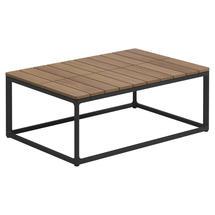 Maya Coffee Table 75 x 50 Teak - Meteor
