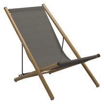 Voyager Deck Chair  - Meteor / Granite Sling