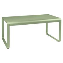 Bellevie Mid Height 140 x 80cm - Willow Green