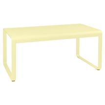 Bellevie Mid Height 140 x 80cm - Frosted Lemon