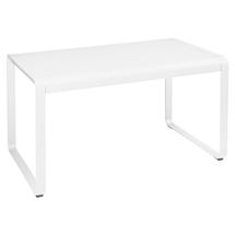 Bellevie Table 140 x 80cm - Cotton White