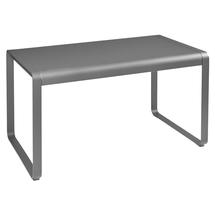 Bellevie Table 140 x 80cm - Steel Grey