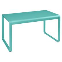 Bellevie Table 140 x 80cm - Lagoon Blue