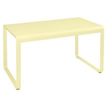 Bellevie Table 140 x 80cm - Frosted Lemon