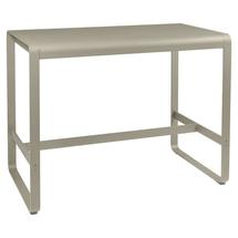 Bellevie High Table 140 x 80cm - Nutmeg