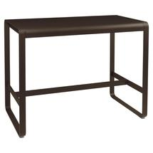 Bellevie High Table 140 x 80cm - Russet
