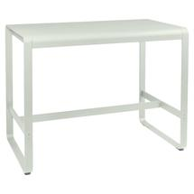 Bellevie High Table 140 x 80cm - Clay Grey