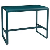 Bellevie High Table 140 x 80cm - Acapulco Blue
