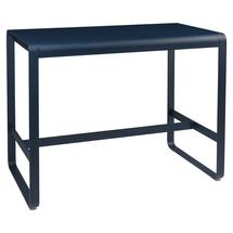 Bellevie High Table 140 x 80cm - Deep Blue