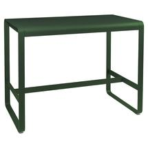 Bellevie High Table 140 x 80cm - Cedar Green