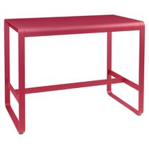 Bellevie High Table 140 x 80cm - Pink Praline