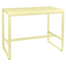 Bellevie High Table 140 x 80cm - Frosted Lemon