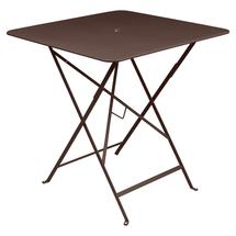 Bistro+ Table 71 x 71cm - Russet