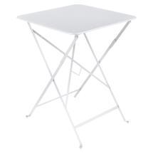 Bistro+ Table 57 x 57cm - Cotton White