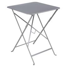 Bistro+ Table 57 x 57cm - Steel Grey